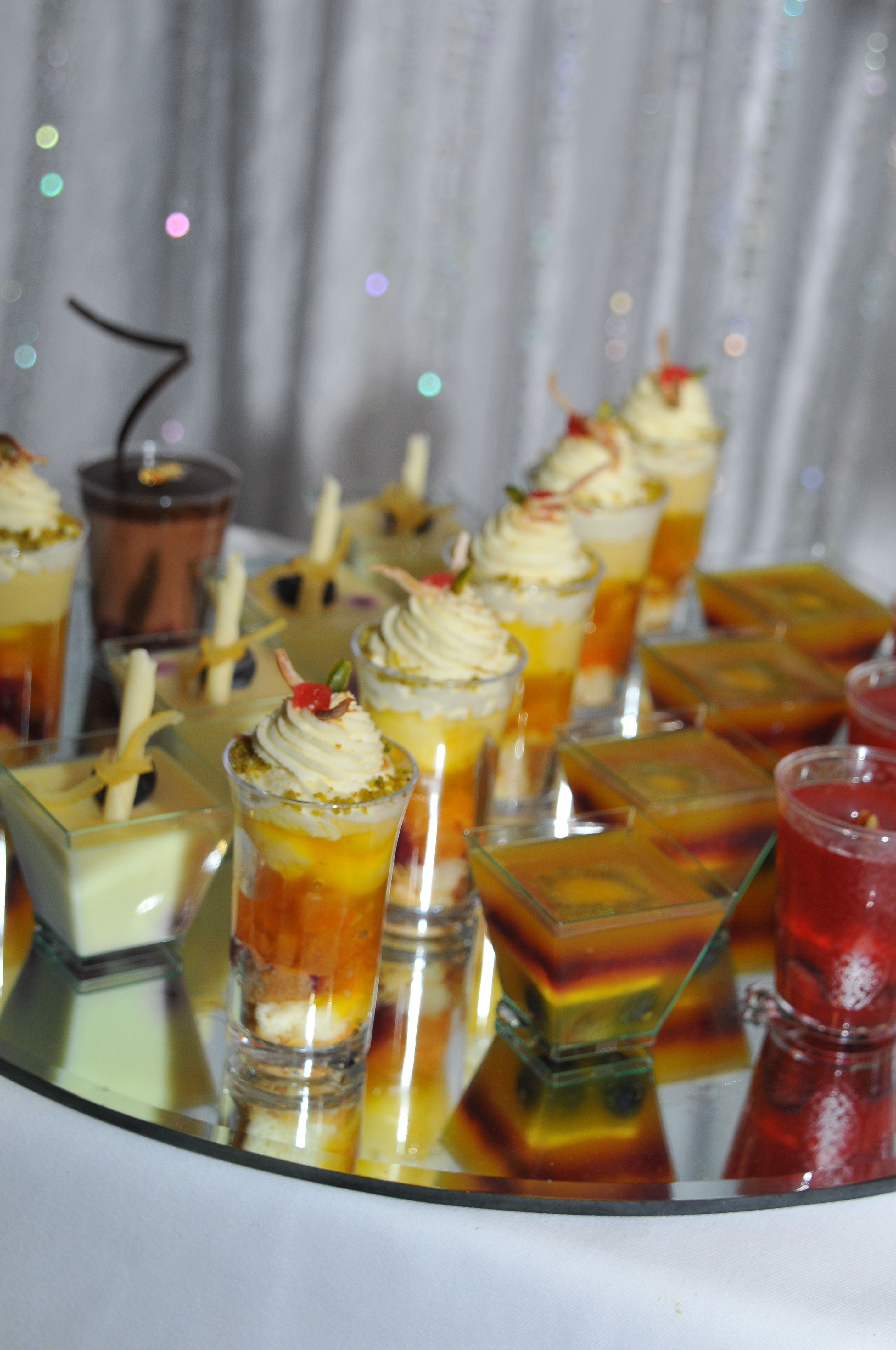 Christmas Caterers